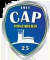 Logo du club de football de Pontarlier