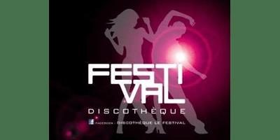 Logo de l'entreprise FestiVal à Valdahon