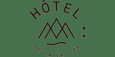 Logo de l'entreprise Hotel de la Vallée à Ornans