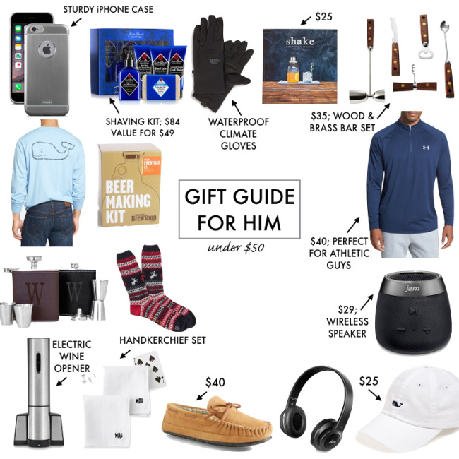 Gift Guides Archives | A Southern Drawl