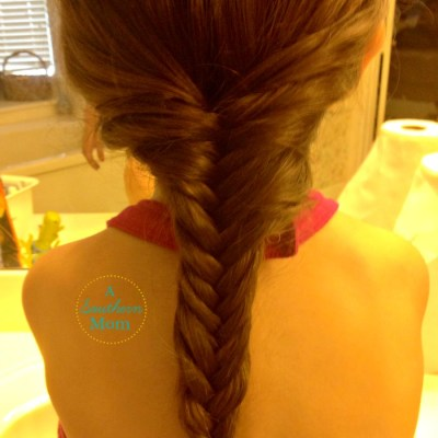 Cute Hairstyles with Less Fuss – A Review of SoCozy Hair Care Products #SoCozyBTS