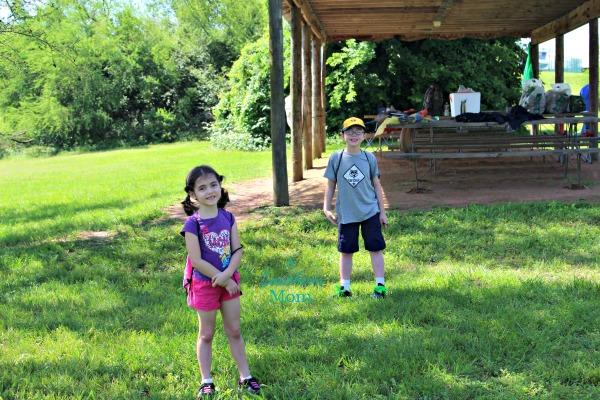 Bovay Scout Ranch