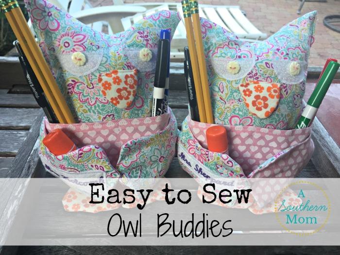 Owl Buddies