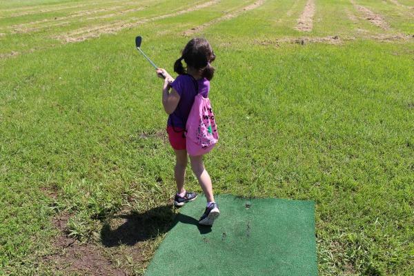bovay golf