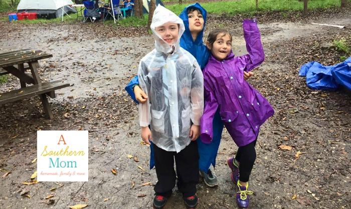 Cub Scouts Fun