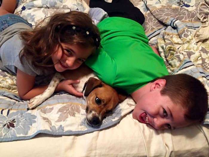 kiddos and cookie