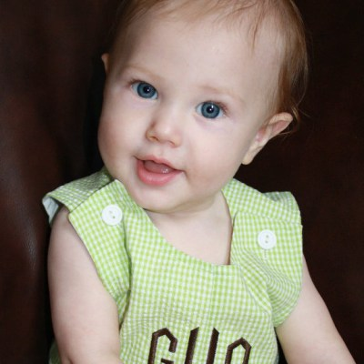 Fresh Picks: 10 Adorable & Affordable Children's Clothing Companies