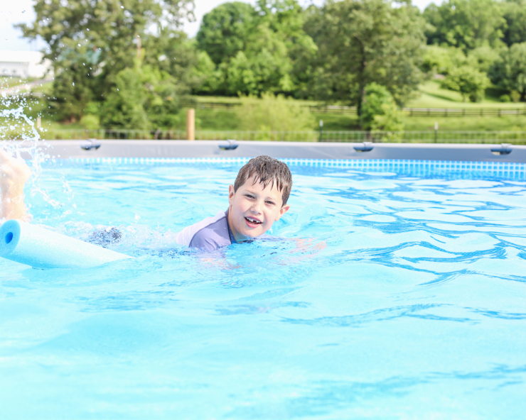 Pool Safety Tips For Parents: Summer Safety