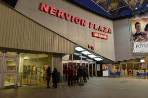 cines nervión plaza