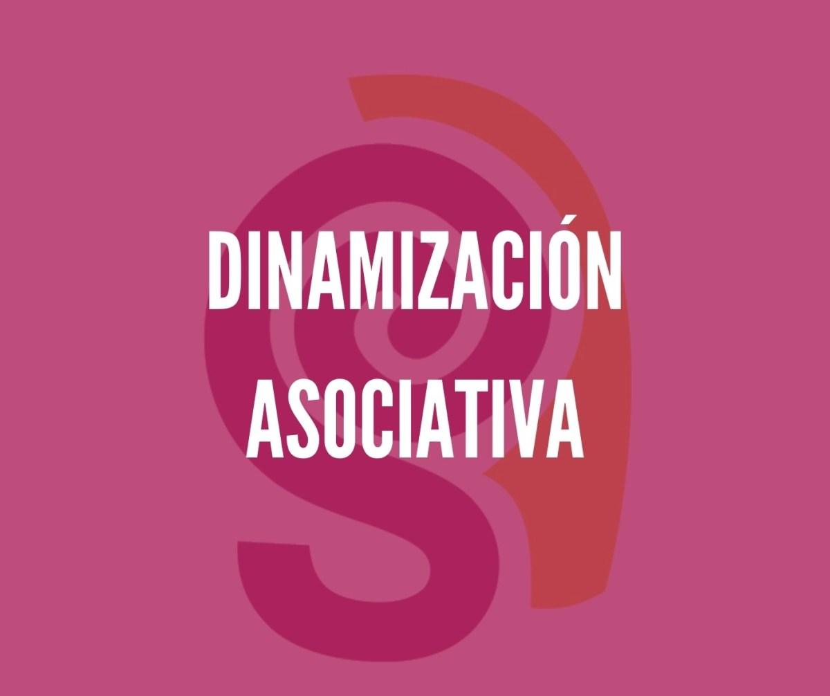 Dinamización Asociativa