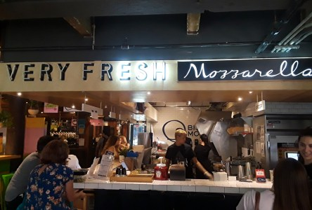 Snack Attack: Tips for Visiting Chelsea Market