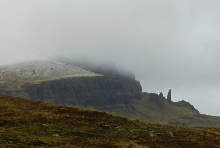 The Old Man of Storr: Skye Story Time