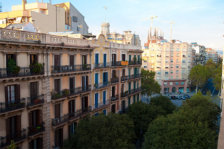 Guide to Barcelona, Fuster Apartments, Blog Aspasios