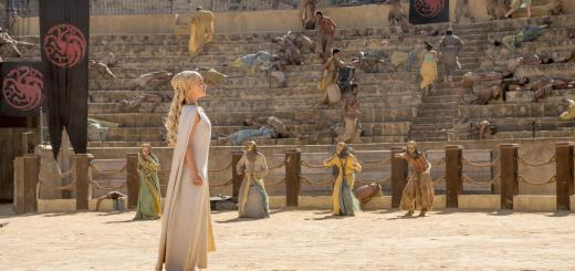 Trono di Spade Osuna - foto HBO1