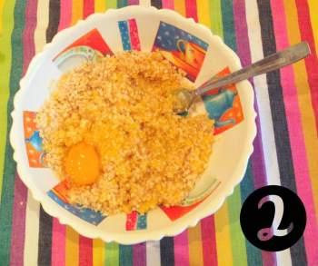 2.torta di Santiago - zucchero, uova e mandorle - aspassoperlaspagna.it