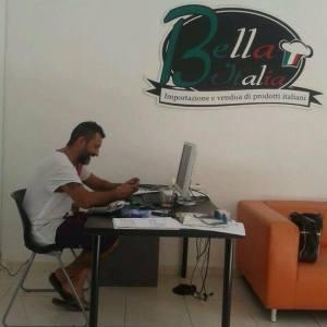 Aprire un'attività a Fuerteventura - Daniele- aspassoperlaspagna.it
