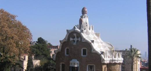 Studiare a Barcellona - Parc Guell - aspassoperlaspagna.it