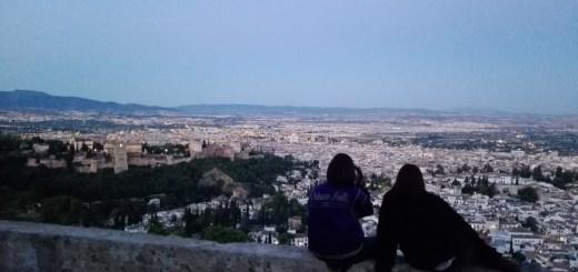 Studiare a Granada - Monica - aspassoperlaspagna.it