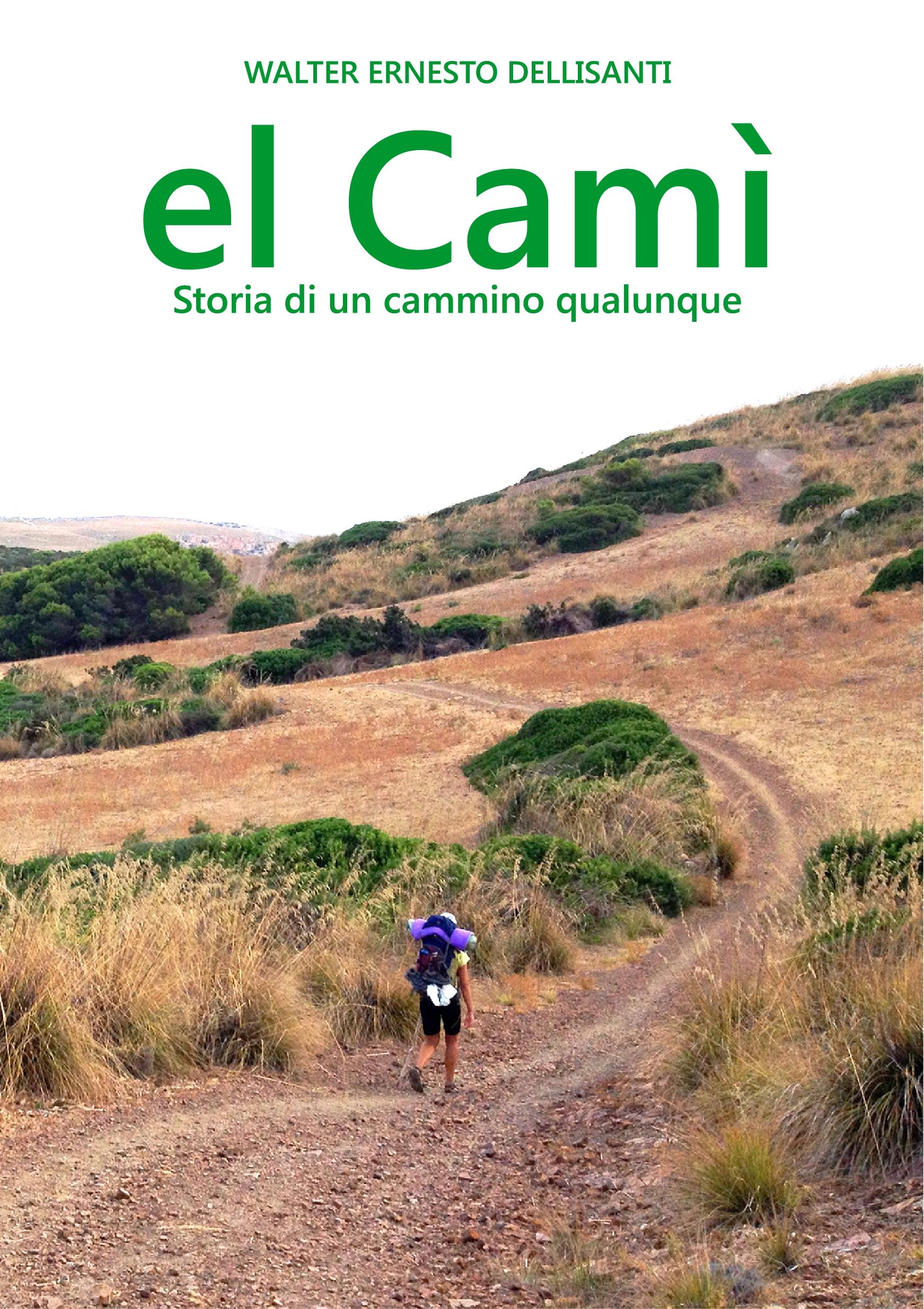 Copertina El Camì