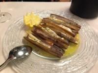 Cosa mangiare in Galizia: marisco, crostacei e pesce