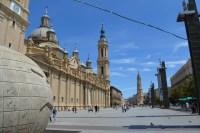 Basilica del Pilar a Saragozza: il centro dell'Hispanidad in Spagna