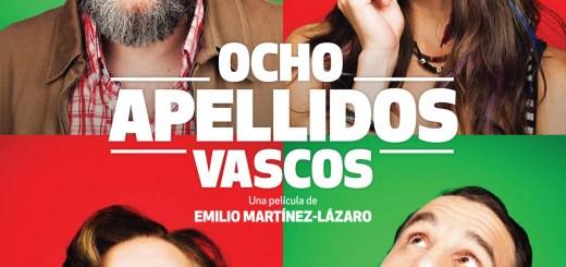 ocho apellidos vascos-otto cognomi baschi