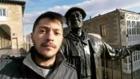 Studiare a Vitoria: intervista a Domenico