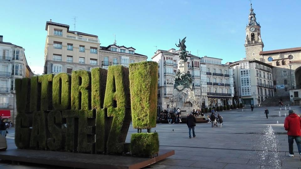 studiare a Vitoria - città - aspassoperlaspagna.it