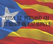 Indipendenza: cosa ne pensano gli italiani in Catalunya