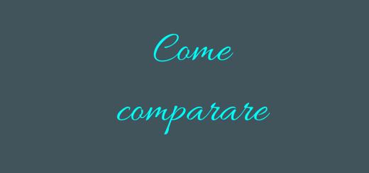 come comparare - aspassoperlaspagna.it