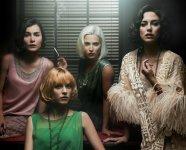 Serie: Le ragazze del centralino 2