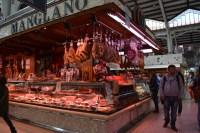 Mercato Centrale di Valencia, dalle origini ai suoi simboli