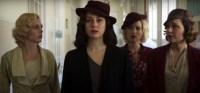 Serie: Le ragazze del centralino 3