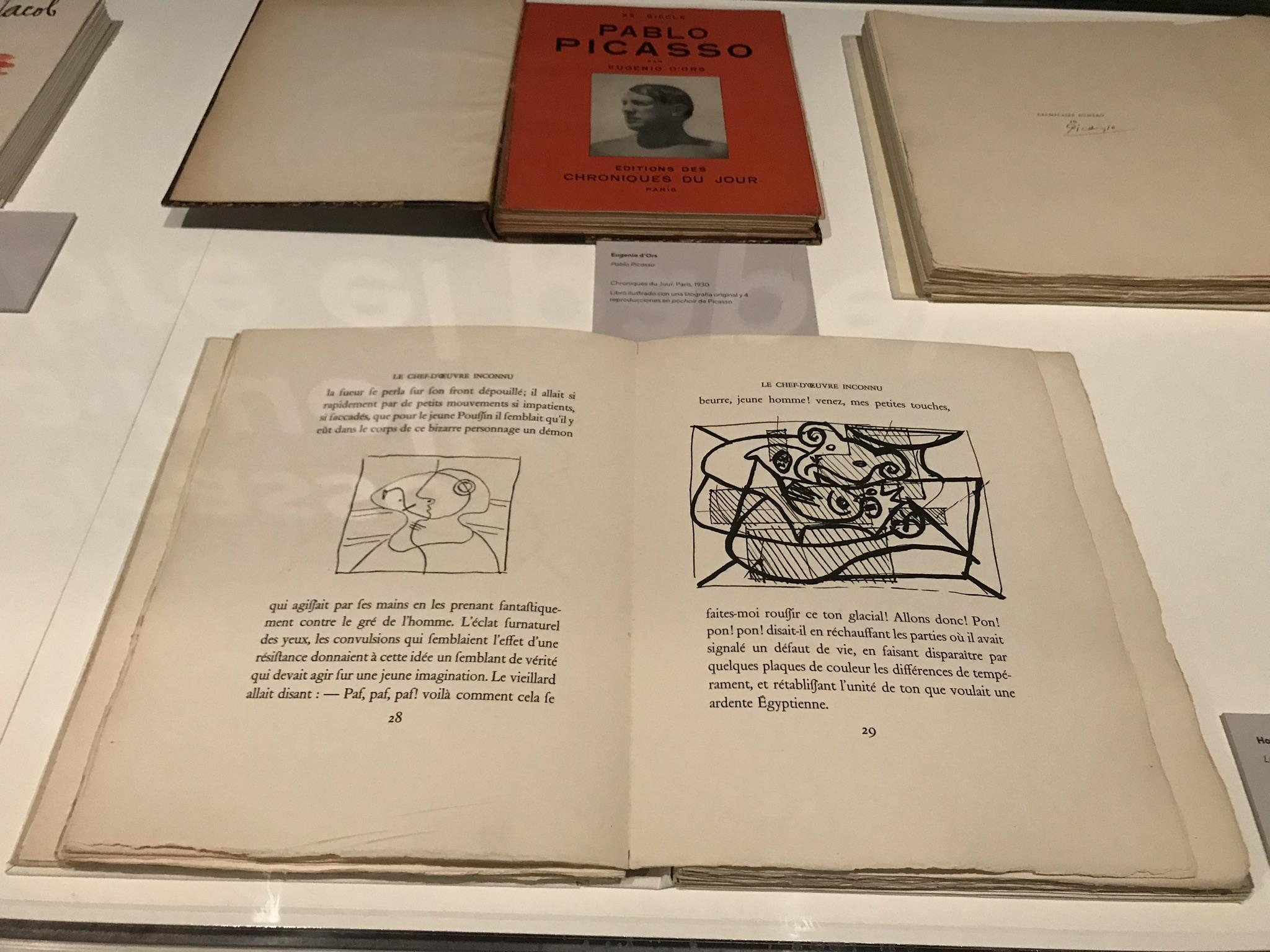 Libri casa natale Picasso malaga - aspassoperlaspagna.it