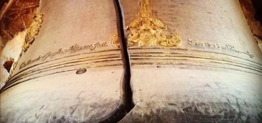 Crepa campana di Toledo - aspassoperlaspagna.it