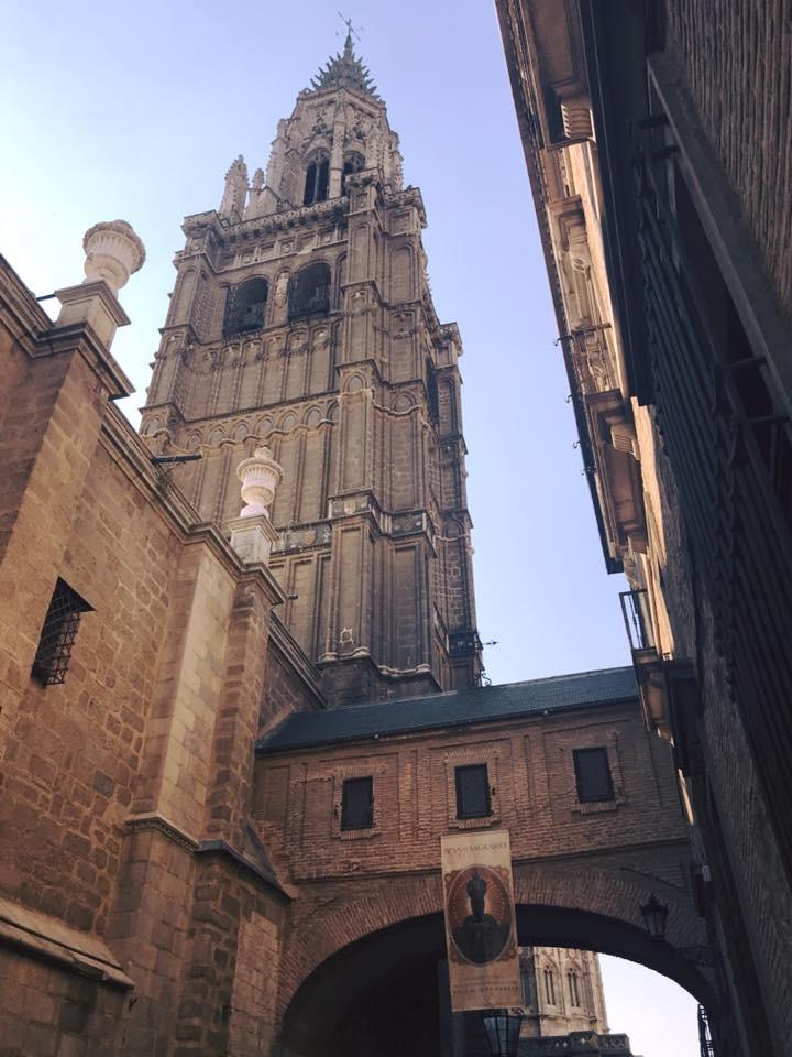 Gorda campana di Toledo - aspassoperlaspagna.it