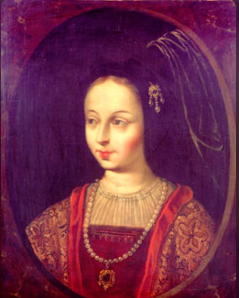 Beatriz Galindo La Latina Madrid