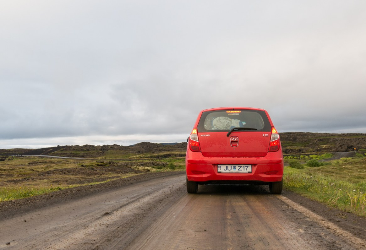 iceland road trip with family