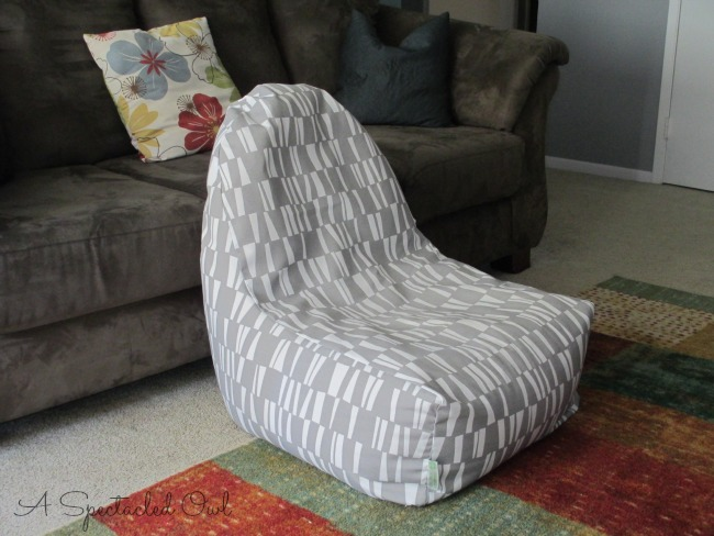 Majestic Home Goods Beanbag Chair