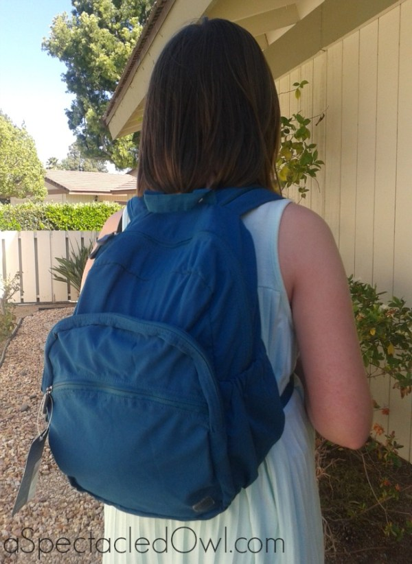 Durable, Lightweight Backpacks from LiteGear