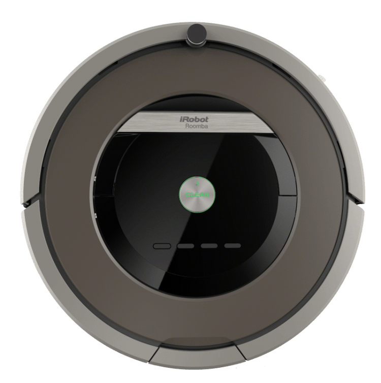 Keeping Our House Free of Allergens with the iRobot Roomba 870 #iRobotatBestBuy