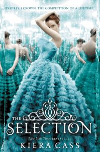 The Selection by Kiera Cass – Book Review