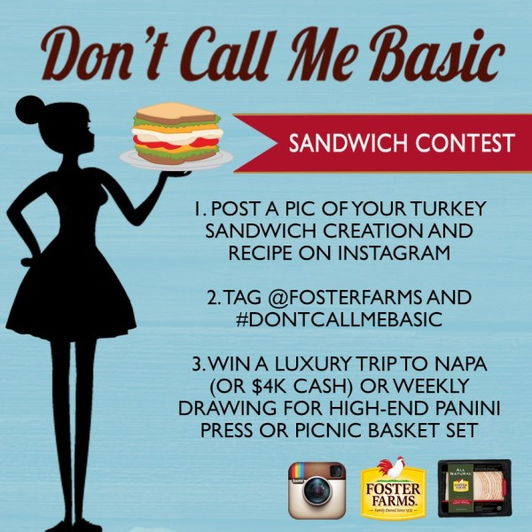 Dont Call Me Basic Contest