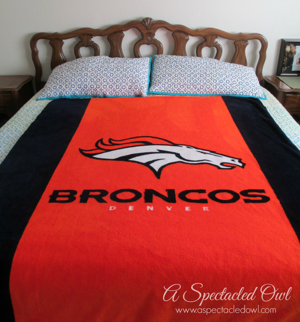 Show Off Your Team Spirit with Luxury NFL Blankets from Elite Team