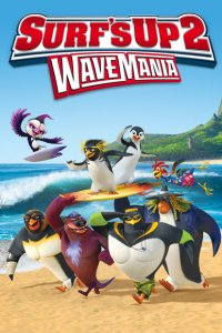 Surf's Up 2: WaveMania and Penguin Crafts & Snacks!