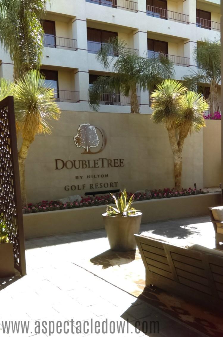 Our Weekend Getaway in Palm Springs, CA
