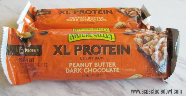 Keeping Kids Full with Nature Valley XL Bars #NatureValley