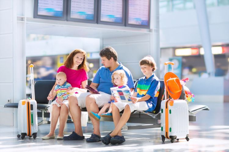 12 Kid Travel Must-Haves That Don't Require Batteries or a Charger