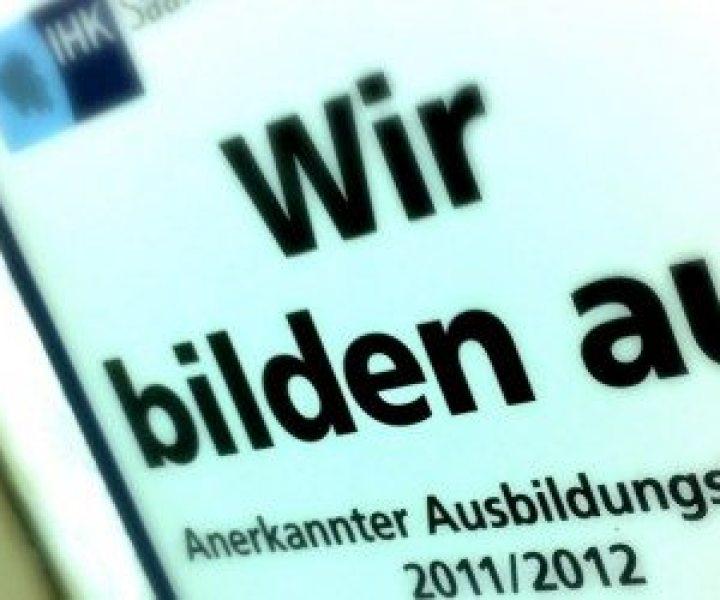 Ausbildung bei der Aspekteins GmbH Mediengestalter für Bild und Ton