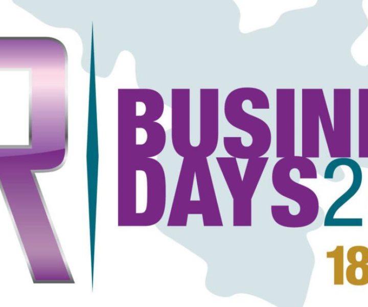 Filmproduktion in Luxemburg - Aspekteins GmbH als Aussteller auf den GR Business Days